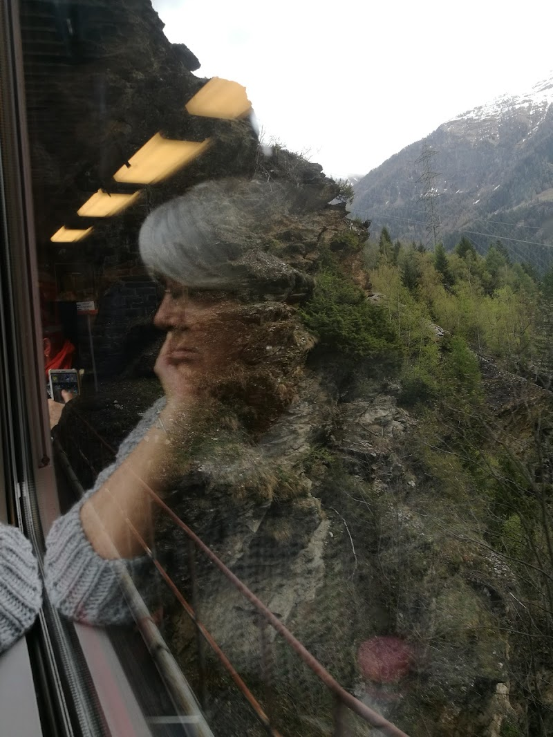 Viaggiare con la mente  di lolyloly64