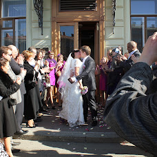 Wedding photographer Ekaterina Naumova (freaque). Photo of 16.02.2014