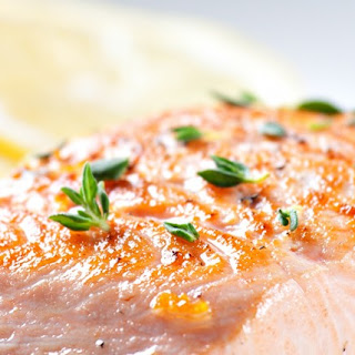 Bake Fresh Salmon Recipes