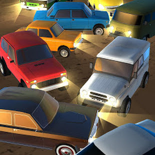 Download Evil Mudu - Hill Climbing Taxi v1.3.3 APK Full - Jogos Android