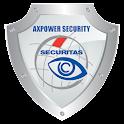 Axpower Security by Securitas icon