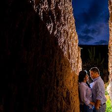Fotógrafo de bodas Saulo Lobato (saulolobato). Foto del 26.04.2017