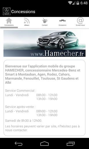 Hamecher