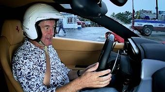 Top Gear (UK) - Top Gear - US Super Car Road Trip