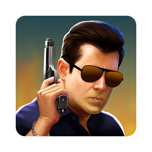 Being SalMan:The Official Game (game)