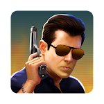 Being SalMan:The Official Game 1.1.4 (Mod Money)