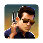 Being SalMan:The Official Game