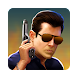 Being SalMan:The Official Game image