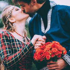 Wedding photographer Yuliya Nazarova (nazarovajulie). Photo of 03.01.2018