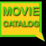 Movie Catalog 1.0.5