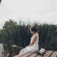 Wedding photographer Olya Laferova (ole4kalaf). Photo of 23.07.2017