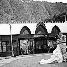 Wedding photographer ENZO PICCININI (piccinini). Photo of 07.02.2014