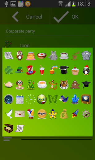 Add Reminder screenshot 5