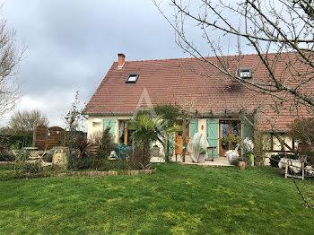 maison à Sougy-sur-Loire (58)