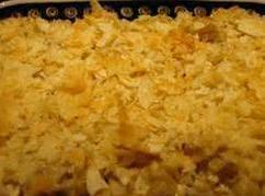 Mama's Tasty Tuna Noodle Casserole Recipe