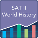 SAT II World History Practice icon