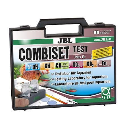 Combiset test plus Fe