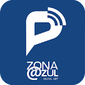 Digipare: Blue Zone Parking - Mobile Pay
