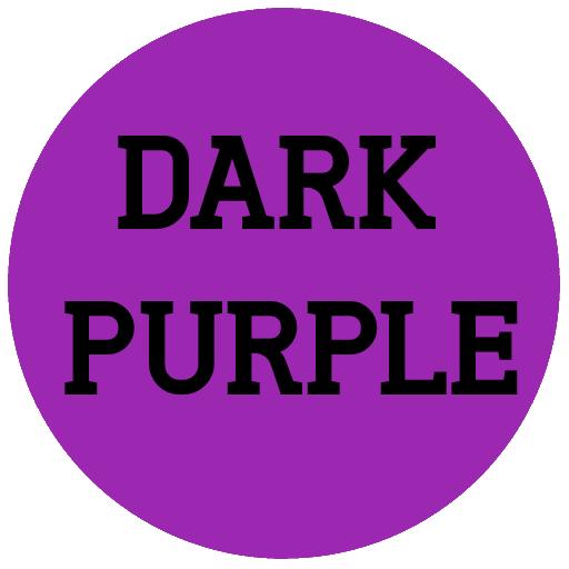 Dark Purple Theme For LG G6 - G5 - V20 - V10 - K10