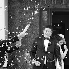 Wedding photographer Andrey Egorov (aegorov). Photo of 01.11.2016
