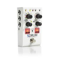Digitech Digitech SDRUM intelligent drum machine