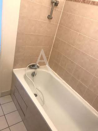 Location appartement 2 pièces 46,88 m2