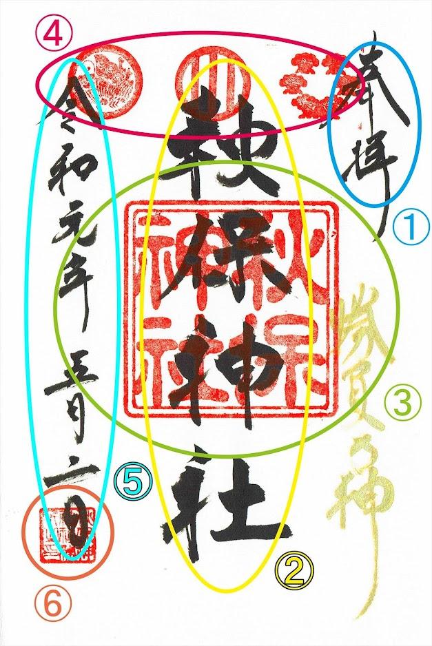 """Bạn có """"御 朱Goshuin"""" không? 6"""