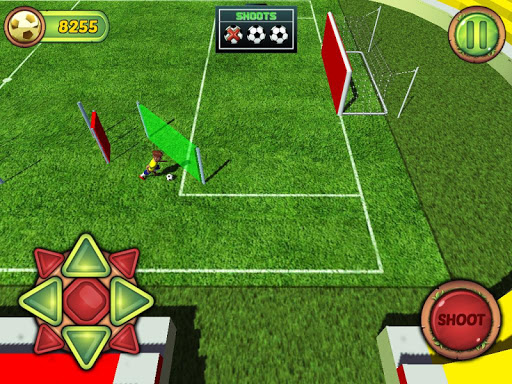 Soccer Buddy screenshot 2