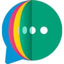 WhatsGreen Multi Messenger Icon
