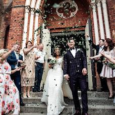 Wedding photographer Vidunas Kulikauskis (kulikauskis). Photo of 20.03.2018