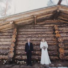 Wedding photographer Sergey Navrockiy (navrocky). Photo of 27.01.2015