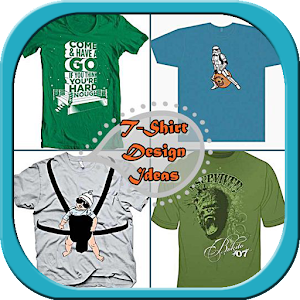 DIY T Shirt Design Ideas - Android Apps on Google Play