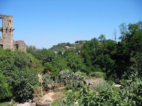 Photo: Panorama sul Torno