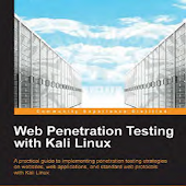 Web Pentest with Kali Linux