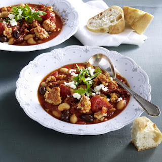 Mediterranean Chili Recipes.