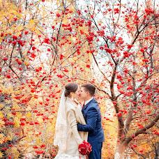 Wedding photographer Olga Meshkova (Savi). Photo of 28.10.2015