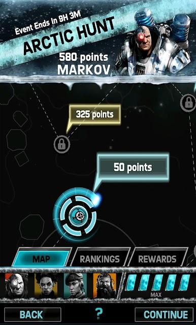 Evolve: Hunters Quest screenshots