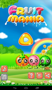 Fruit Mania- screenshot thumbnail