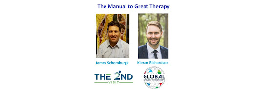 The Manual to Great Therapy (Perth)