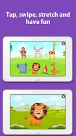 Kids Zoo,Animal Sounds & Photo Screenshot 20