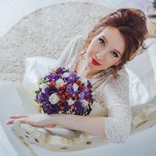 Wedding photographer Nadezhda Akhmetova (studioAhYa). Photo of 02.02.2017