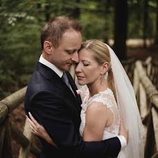 Wedding photographer Agata Majasow (AgataMajasow). Photo of 02.12.2016