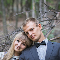 Wedding photographer Aleksey Murashov (Murashov). Photo of 15.10.2014