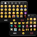 Photo Keyboard Theme Dev - Logo
