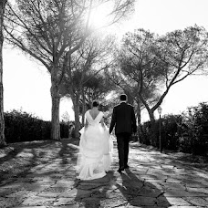 Wedding photographer Francesco Ferruzzi (Ferruzzi). Photo of 16.11.2017