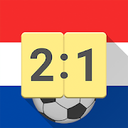 Live Scores for Eredivisie 2019/2020