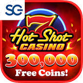 Hot Shot Casino Slots Games