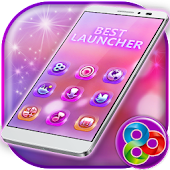 Best GO Launcher Theme