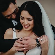 Fotografo di matrimoni Stefano Cassaro (StefanoCassaro). Foto del 04.07.2018