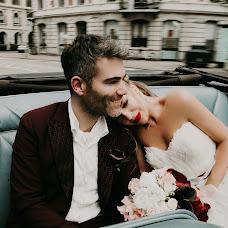 Wedding photographer Aleksandra Shulga (photololacz). Photo of 16.08.2018